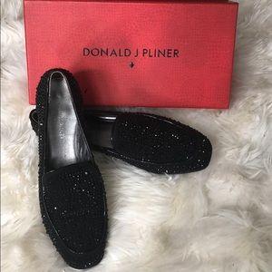 Donald J Pliner Loafer